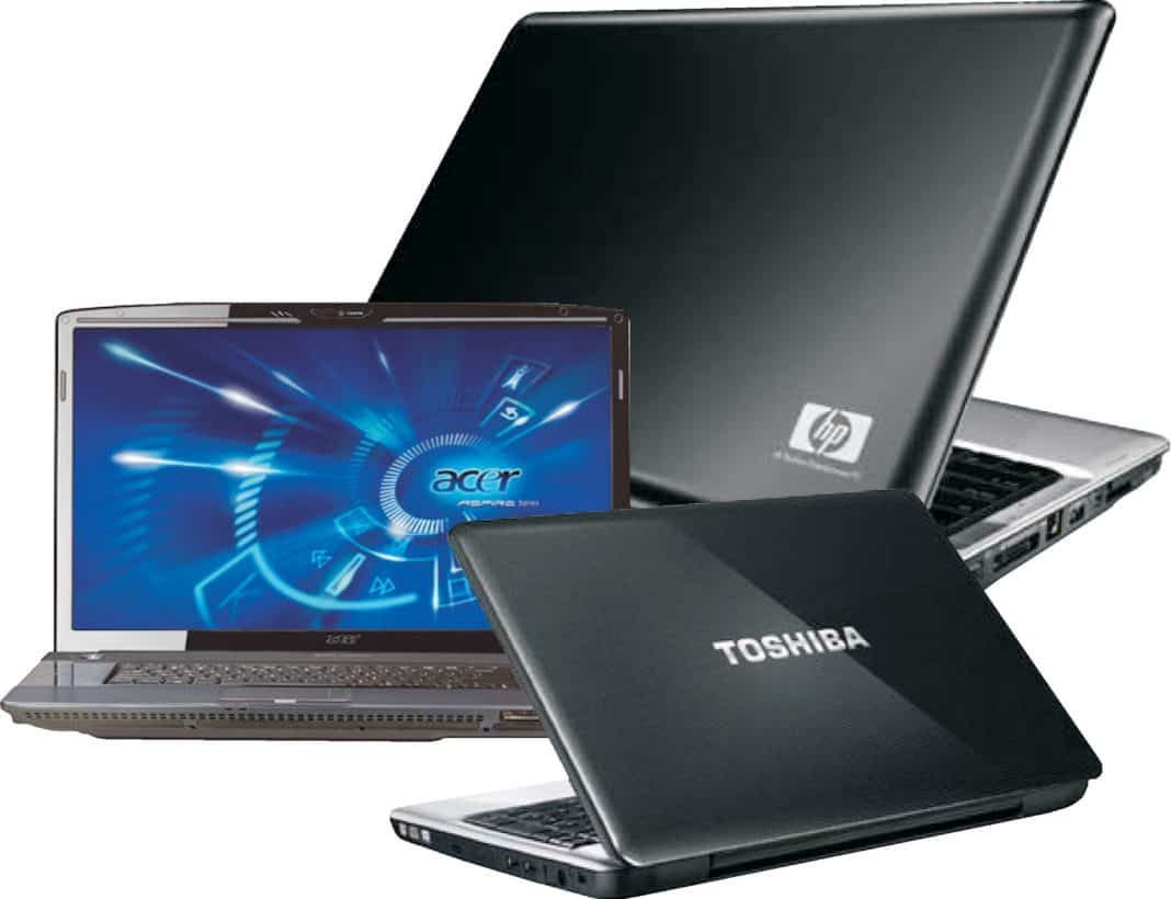 laptopy dla dzieci