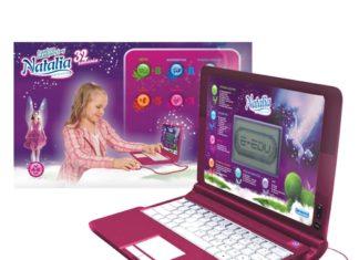 laptop edukacyjny dla Dzieci