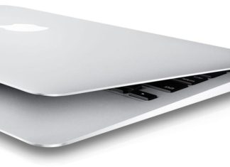 laptop apple macbook air