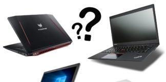 Jaki laptop kupić