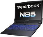 Laptop Hyperbook do gier
