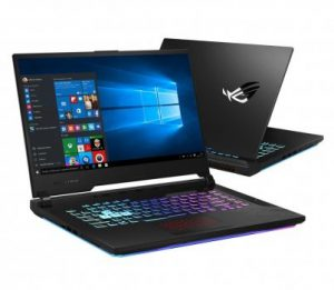 Laptop Asus do gier